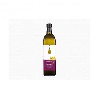 Clearspring - Org Rapeseed Oil 1000ml
