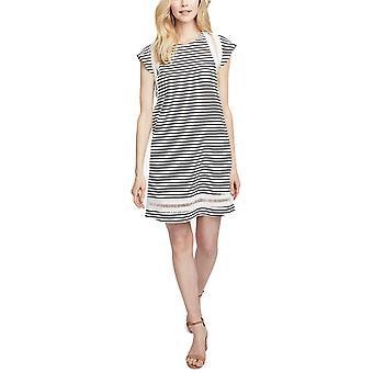 RACHEL Rachel Roy | Jules Cap-Sleeve Mini Dress