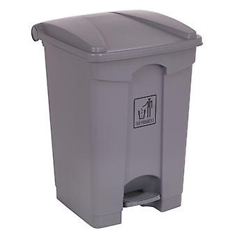 Sealey Bm60 Pedal Bin 45Ltr plastique