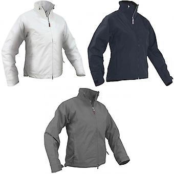 Slam Womens/Ladies Summer Sailing Jacket (Water Repellent And Windproof)
