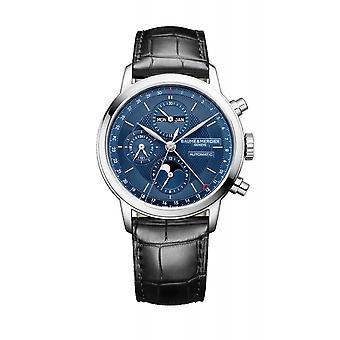 Baume & Mercier BM0A10484 Classima Αυτόματο ρολόι χειρός χρονογράφος