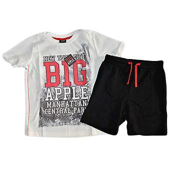 2-del PajamaBig æble 110/116