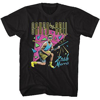 Reddet af The Bell Zack Splosion T-shirt