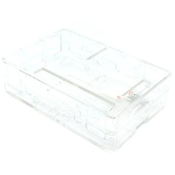 DIY Acrylic Clear Case