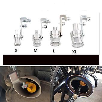 Uniwersalny symulator Whistler Wydech Fake Turbo Pipe Sound