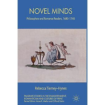Novel Minds by TierneyHynes & R.