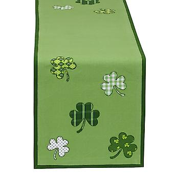 Dii Lucky Day Table Runner