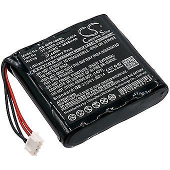 Lautsprecherbatterie für Marshall TF-2200-1S4PA Kilburn CS-MRK100SL 14.4V 2600mAh NEU