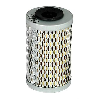 Filtrex Paper Oil Filter HF155 Type 58038005000 100