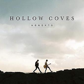 Hollow Coves - Moments [Vinyl] USA import