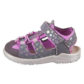 Ricosta Gery 733320100453 scarpe per neonati estivi universali