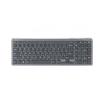 Dobbelt tastatur