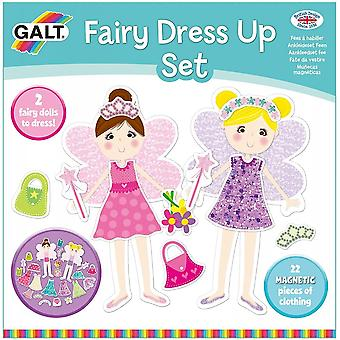Galt Fairy Dressing Up Set - Craft Kit