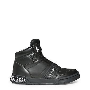 Bikkembergs herr-,apos;s sneakers - sigger b4bkm0106