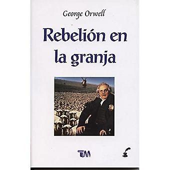Rebelion de la Granja