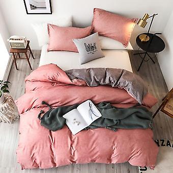 Luxury Bedding Set Duvet Cover Sets ( Set 1)