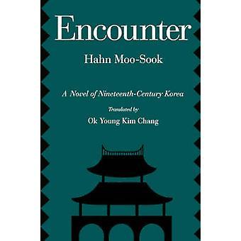 Möte - En roman från 1800-talets Korea av Moo-Sook Hahn - 978