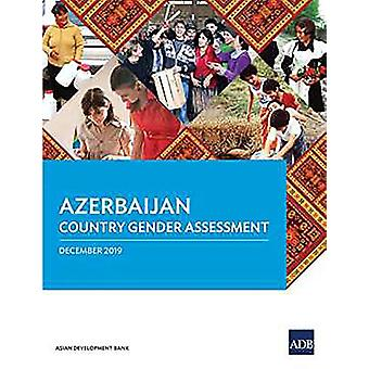 Azerbaijan Country Gender Assessment by Asian Development Bank - 9789