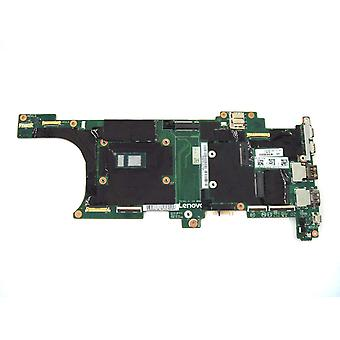Kannettavan tietokoneen emolevy Lenovo Thinkpad X1-tablet alkuperäinen päälevy 8gb-ram