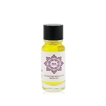Moroccan rose otto bath oil 246971 10ml/ 0.34oz