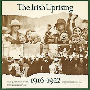 Various Artist - Irish Uprising / 1916-1922 [CD] USA import