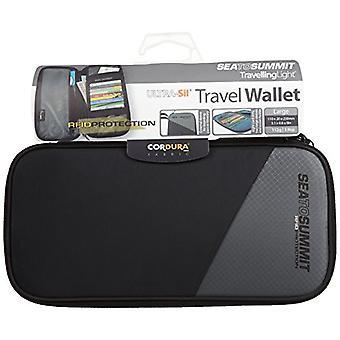 Sea-to-summit Travel Wallet RFID M Wallet, Unisex Volwassenen, Blauw