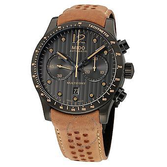 Mido watch multifort m025.627.36.061.10
