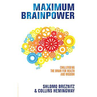 Maximum Brainpower 9781848509573