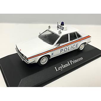 Leyland Princess Diecast modell bil