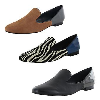 LOGO By Lori Goldstein Womens Meryl Loafer Shoes