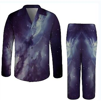 2Xl tmavo fialová 3d tlačená nočnej prádlo pre dospelých romper x2694