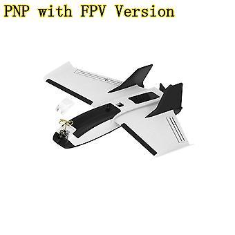 Uçak Kanat Açıklığı Sub-250 Gram Süpürme Sabit Kanatlı Rc Drone Uçağı