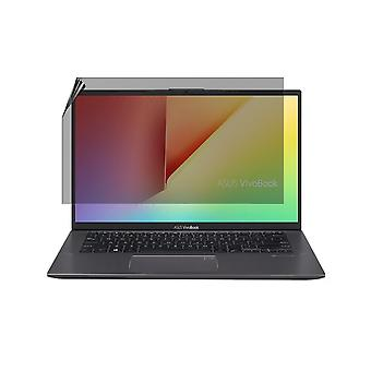 Celicious Privacy Plus 4-Way Anti-Spy Filter Screen Protector Film Compatible with Asus VivoBook 14 X412FL
