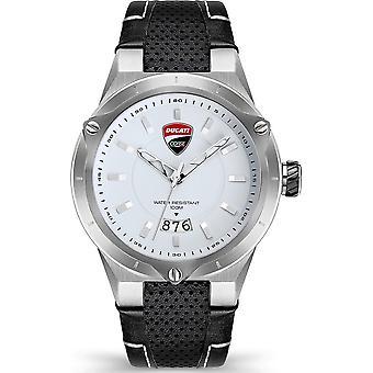 Ducati Wristwatch Men 03 Hands Classic CURVA DTWGB2019601