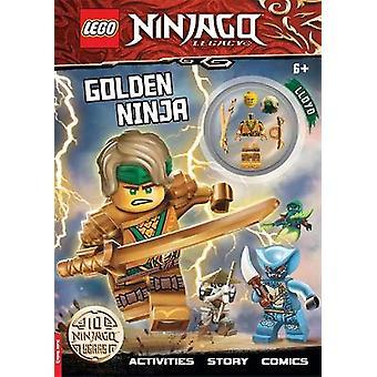 LEGO (R) NINJAGO (R): Golden Ninja