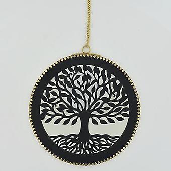 Árbol de la Vida Espejo 17.5cm