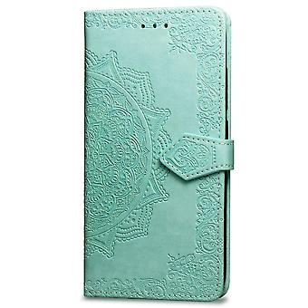 Phone Case For Iphone Xr With Wallet Stand Credit Card Slots