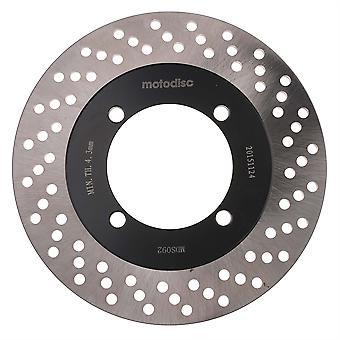 MTX Performance Brake Disc arrière / Disque solide pour Honda 400 R