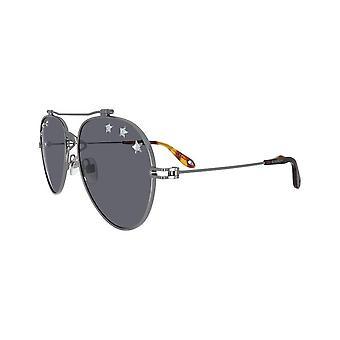 Lunettes de soleil Givenchy gv7057_n_stars-srj-58