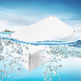 防水電子ジャンクションプロジェクトボックスエンクロージャケース200x120x75mm
