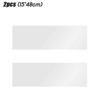 (4PCS) 2x Haustier Katze Große Kratzer Schutzmatte Sofa Möbel Wände Protector Schild