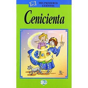Mis primeros cuentos - Serie Verde: Cenicienta - book