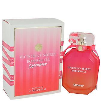 Bombshell summer eau de parfum spray by victoria's secret 542085 100 ml