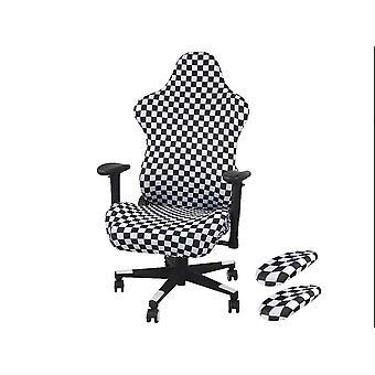 Capa da cadeira de jogo Homemiyn capa traseira/almofada Tampa/apoio de braço