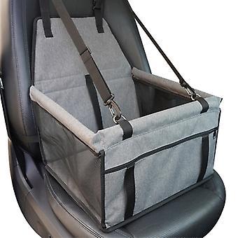 Dog Car Seat Puppy Portable Pet Booster Car Seat