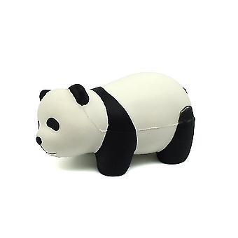 Slowspring Panda Squishy Leksaker Fidget Stress Reliever för barn