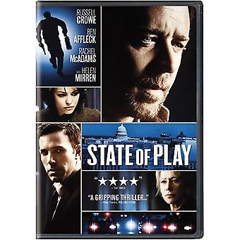 State of Play [BLU-RAY] USA import