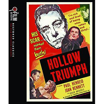 Holle Triumph [Blu-ray] USA import