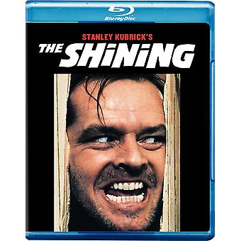 Shining [BLU-RAY] USA import