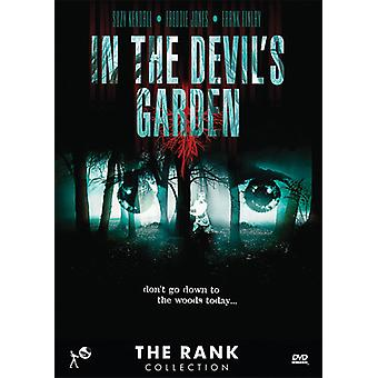 In the Devil's Garden [DVD] USA import